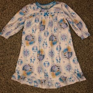 Other - Disney Elsa night gown